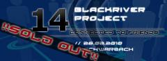 Blackriver LAN 26.02.2010
