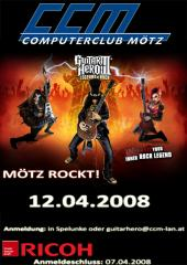 1.Guitar Hero Turnier 2008